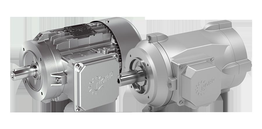 NORD Gear Corporation electric motors