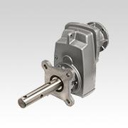 NORD Gear Corporation Clincher Screw Conveyor unit