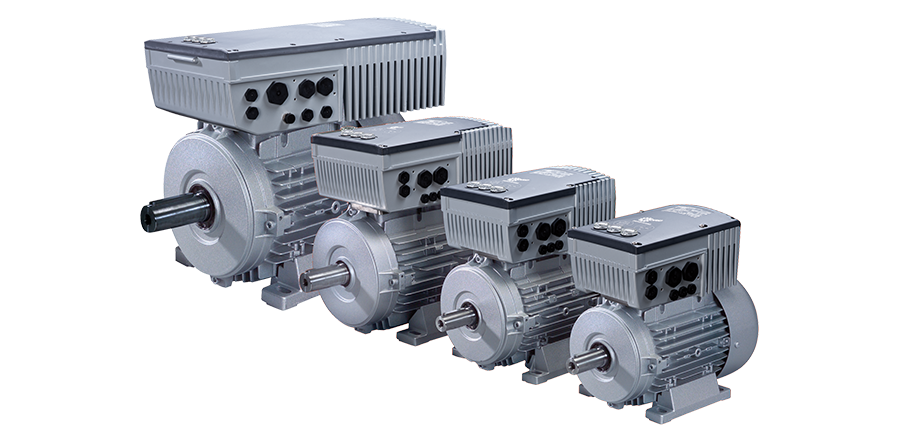 NORD Gear Corp Inverter Family